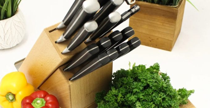 Best Kitchen Knife Sets