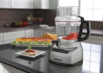 How Does A Food Processor Work