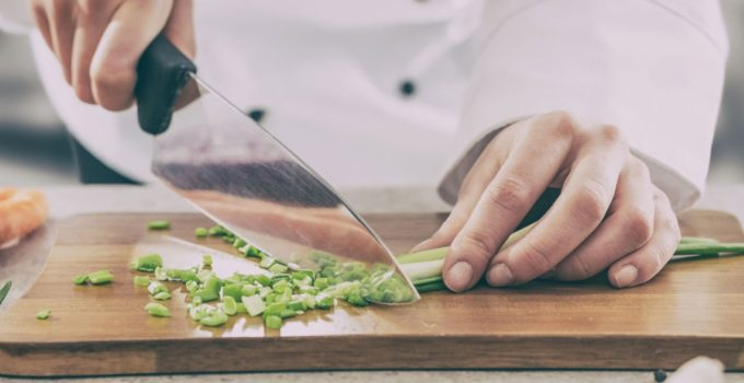 How to Choose a Chef Knife