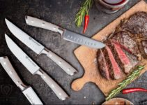 How to Choose the Right Steak Knives