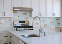 How to Choose the Perfect Kitchen Faucet
