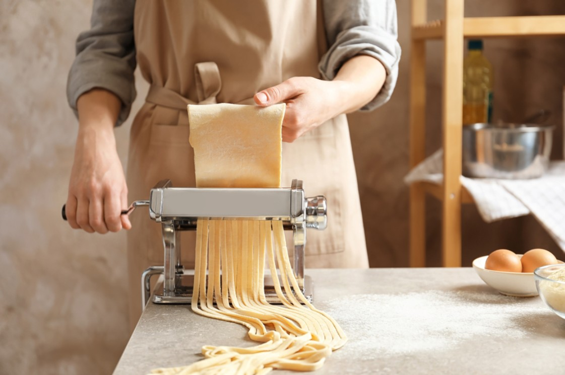 How To Clean Pasta Maker