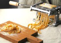 Types of Pasta Maker